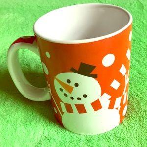 Mayfair&Jackson holiday mug
